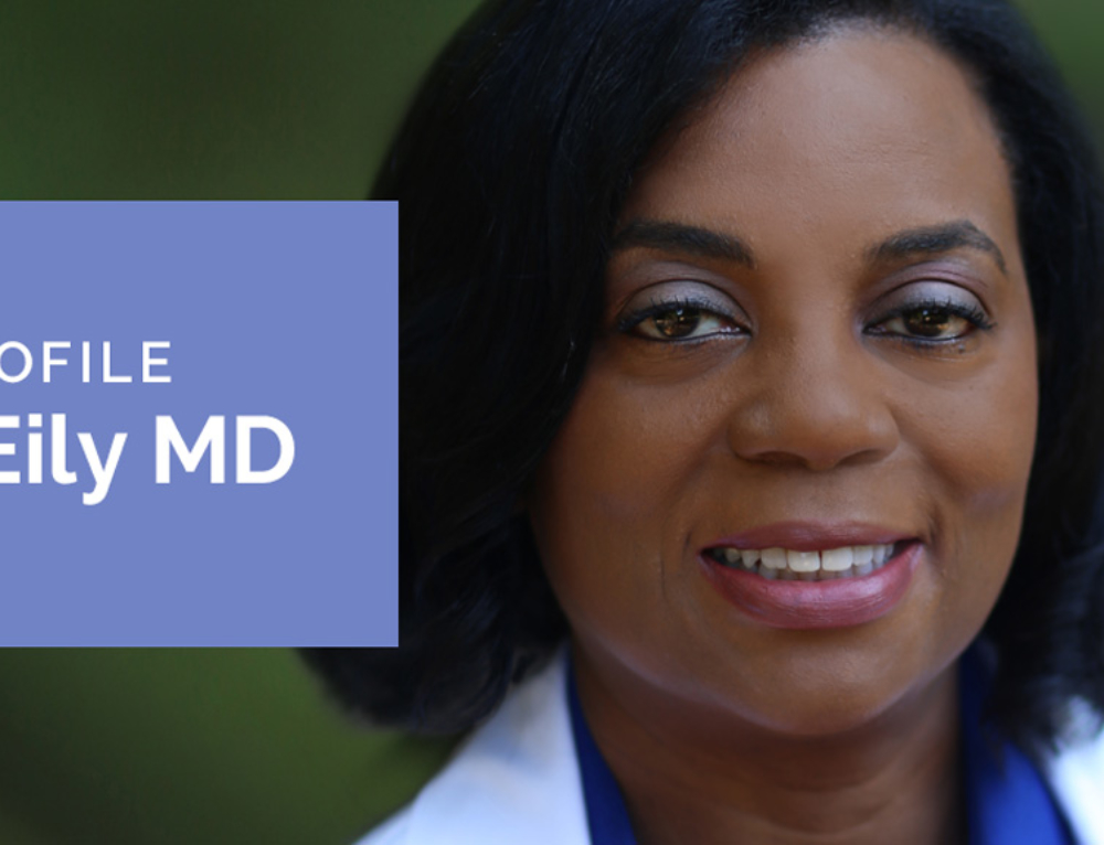 ONSMS Member Profile – Kiara S. Eily, MD