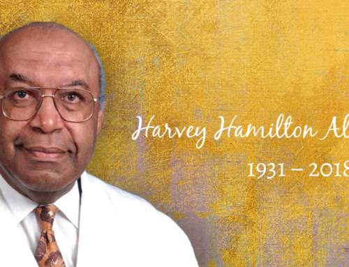 Harvey Hamilton Allen, Sr., MD